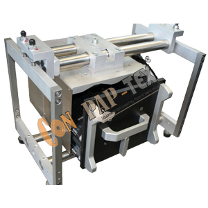 Industrial Thermal Transfer Overprinter